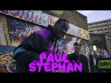 Paul Stephan - Paul Ince (Feat. Quincy.O &amp Taylor Made) Music Video Grime Report Tv