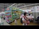 В Таиланд без чемодана Цены в торговом центре TESCO LOTUS в Паттайе