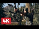 16 Minutes of Far Cry 5 Gameplay A Dish Served Cold Mission 4K 60fps
