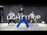 Light it Up (feat. Nyla &amp Fuse ODG)Remix - Major Lazer Beginner's Class