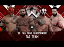 WFW PPV TLC - The Wolfpack vs S.E.S. [Tag Team Championship]