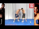 Обучалка от Шогуна Тайский бокс 3 Комбинация Уклон Джеб Нырок Хайкик перевод F