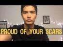 Be Proud of Your Scars Original Video kintsugi จงภูมิใจในบาดแผลของคุณ