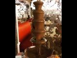 Шоколадный Фонтанчик Аренда Киев