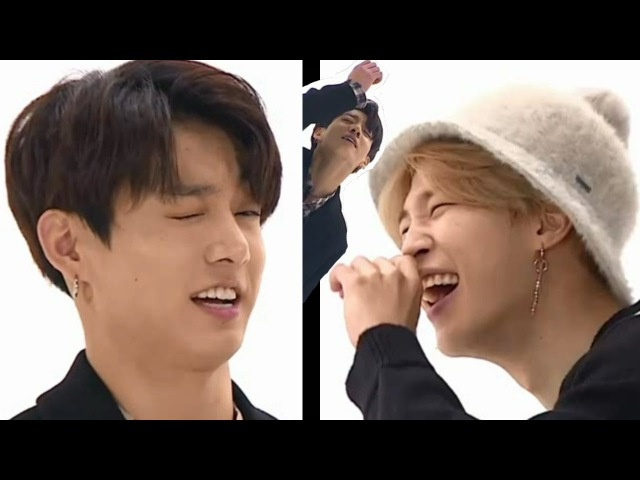 BTS - Imitating Each Other (Who Is The Best Imitator?)