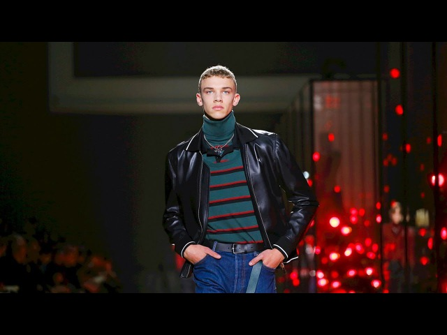 Dior Homme | Fall Winter 20182019 Full Fashion Show | Exclusive