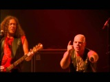 MANILLA ROAD - Live Hammer Of Doom 2011