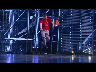 Танцы: Александр Концов (сезон 4, серия 5) из сериала Танцы смотреть бесплатно вид ...