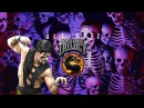 Ⓜ UMKT Hack 23 v5149 Ultimate TAS as Shang Tsung UMK3 on Hardest Difficulty Level 19 33