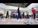 Доминант vs Муха в космосе vs Доминант 2 Breaking 2x2 Gorky Battle 9