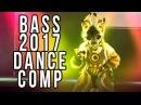 BEAUTYOFTHEBASS DANCE COMP Eh not bad - Confuzzled - 2017 - speaker suit