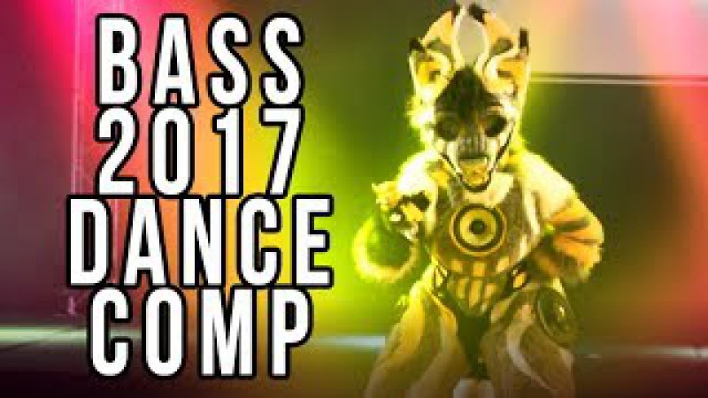 BEAUTYOFTHEBASS DANCE COMP (Eh not bad) - Confuzzled - 2017 - speaker suit