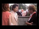 Being Mick Jagger documentary - Elton John discussing Madonna at white tie and tiara ball
