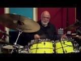 Remo + Peter Erskine Felt Tone Drumheads