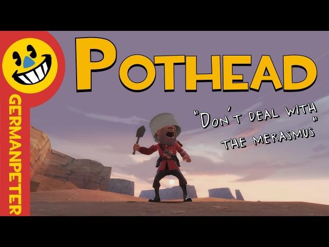 POTHEAD (TF2 Cuphead Crossover)