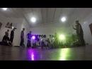 Powermove battle Nix Стиль Гагарина vs Joystyck Mad Foot Clan