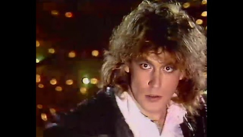 Новогодний Голубой огонек. 198788