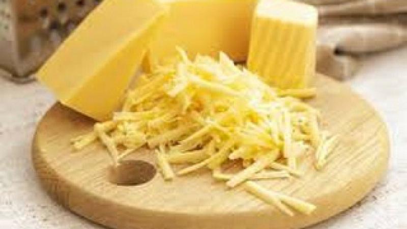 Сир в домашних умовах пікантний