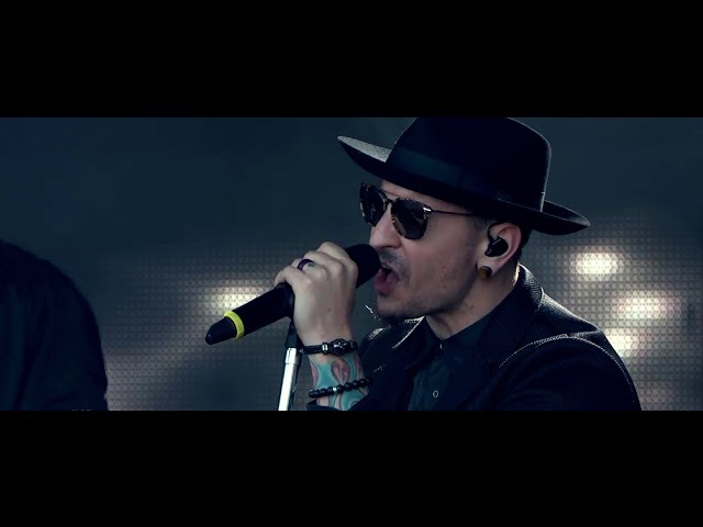 One More Light (Rock Version) - Linkin Park [IPN Remix] Tribute To Chester Bennington