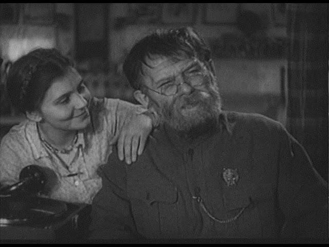 УЧИТЕЛЬ советский фильм киноповесть