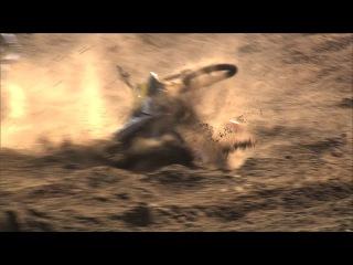 Arminas Jasikonis Crash - Fiat Professional MXGP of Belgium 2017