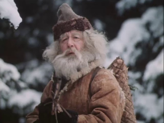 Зимовье на Студеной (1986). По мотивам рассказа Мамина-Сибиряка