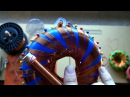 How to Make a Rodin Coil - Step by Step Tutorial (Click Show more)