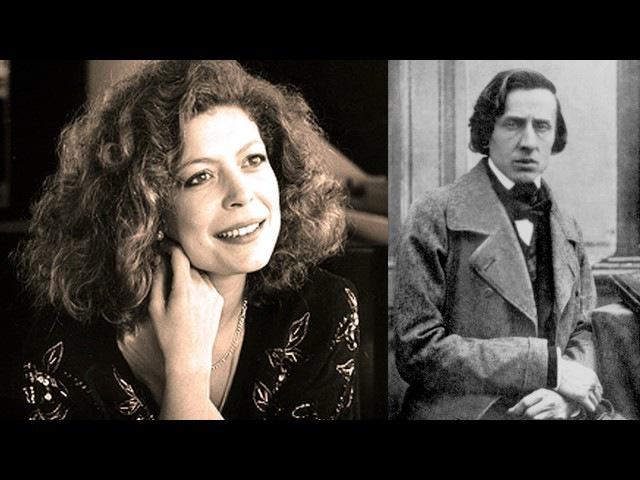 Chopin, Complete Nocturnes, Brigitte Engerer (Remastered 96kHz.24-Bit. 1080p HD)