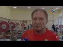 Молодые надежды на медали: сборная Беларуси по тяжелой атлетике готовится к Оли