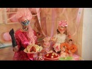 MISS MEATFACE: Pink Party Dolls in the House of Venus More