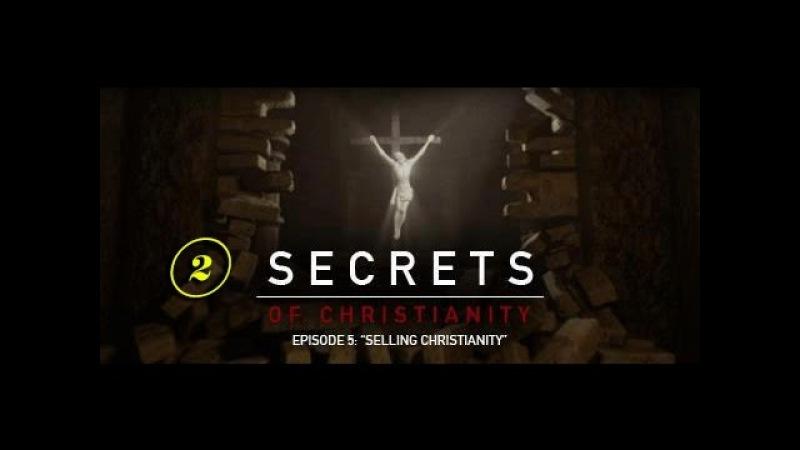 History: Загадки Христианства: Был ли мессия до Иисуса / 2 серия