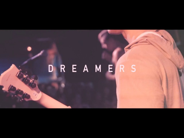 Restless Streets - Dreamers (Official Music Video)