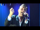 Hurts Silverlining live @ Columbiahalle Berlin 15 11 2017 FullHD