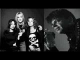 Gary Numan VS The Bangles - Are Friends Egyptian