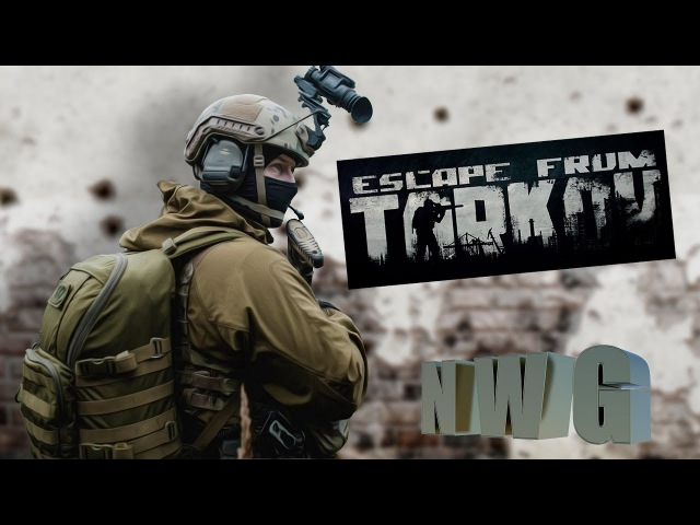 🔴 EFT: Escape from Tarkov ВТОРОГО ШАНСА НЕ БУДЕТ! Smile Hardcore-Stream 👊 ЗБТ 21