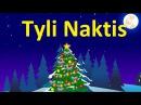 Tyli naktis | 14 minučių kompiliacija | Kalėdinės dainos | Silent Night Compilation in Lithuanian