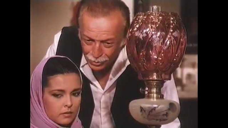 Королёк птичка певчая 1986 г. 7 серия Финал