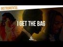 Gucci Mane x Migos I Get The Bag Instrumental ReProd abid