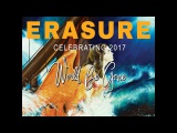 ERASURE - Vince Clarke &amp Andy Bell's Festive Message for 2017