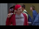 """How do you do fellow kids?"" - Steve Buscemi in 30 Rock"