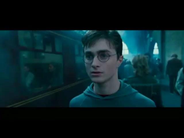 Гарри Поттер - нарезка