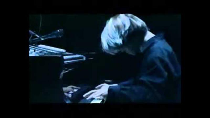 Ryuichi Sakamoto Trio 1996 - Merry Christmas Mr. Lawrence