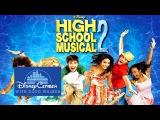 High School Musical 2 - Disneycember
