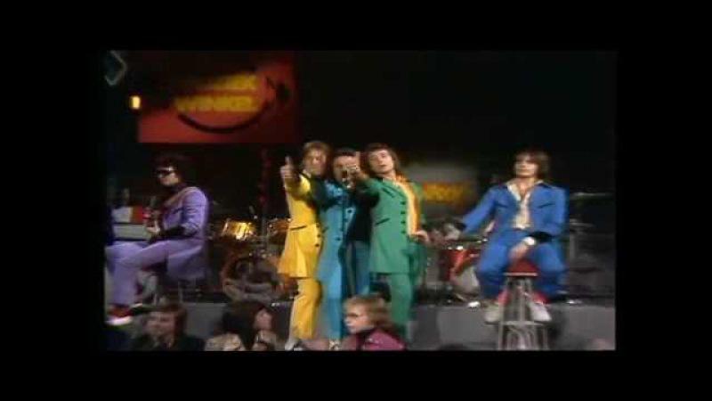 Showaddywaddy - Three steps to heaven 1975