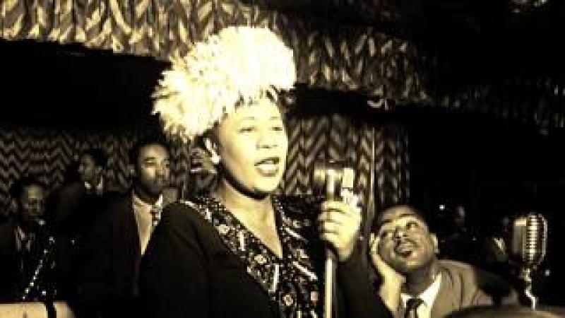 Ella Fitzgerald ft The Ink Spots - Im Making Believe (Its You) Decca Records 1944
