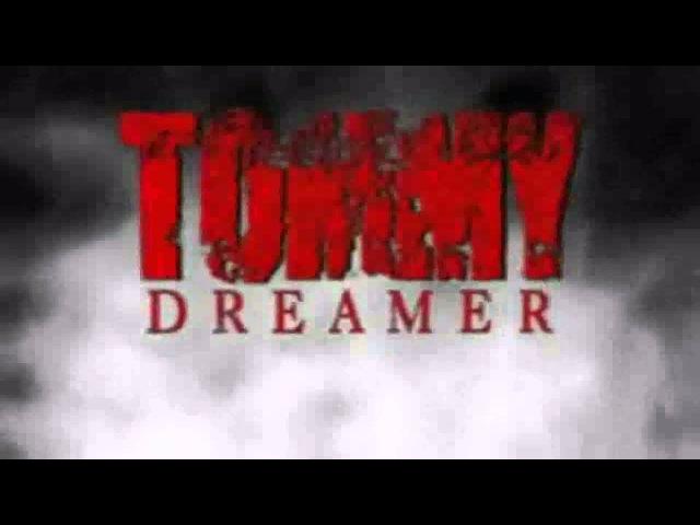 Tommy Dreamer 6th Titantron (2006-2008 ECW Entrance Video)
