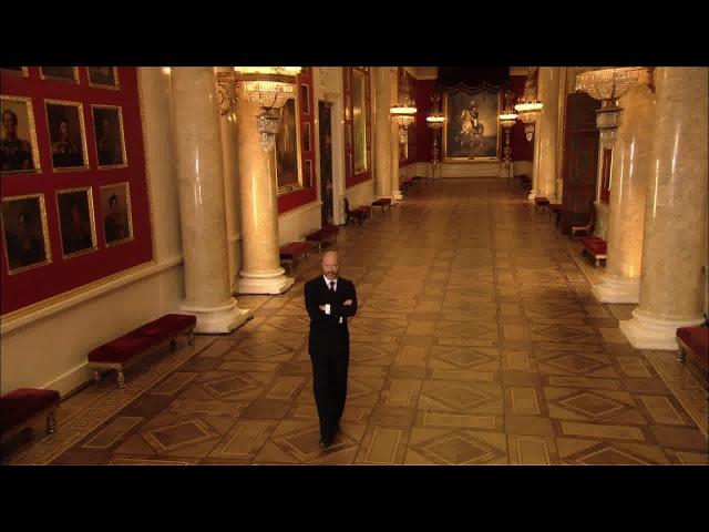 1812 Энциклопедия великой войны • сезон 1 • Эпизод 53