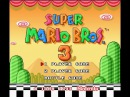 LONGPLAY SNES Super Mario All Stars Super Mario Bros 3 HD