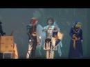 HoMM3 - Косплей-сценка А потом в таверну! по игре Герои меча и магии III