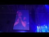Marco Hietala &amp Tarja Turunen - Ave Maria (Raskasta Joulua @ H